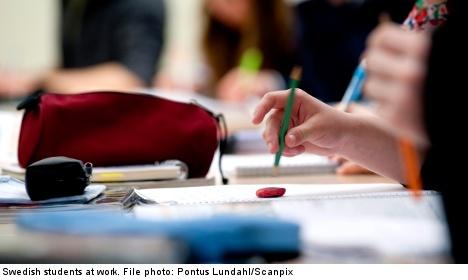 Vouchers 'widen quality gap' in Sweden's schools