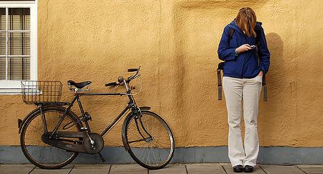 Spaniards use WhatsApp to dump lovers