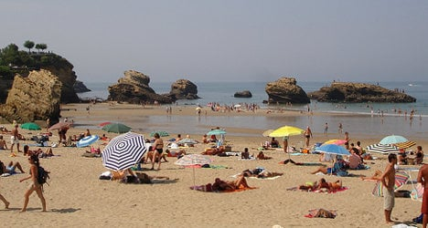 Public holidays to cost France €2 billion in 2013