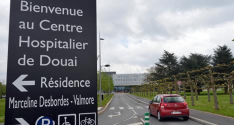 France confirms new SARS-like virus case