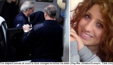 Court slashes sentence in 'honour killing' case
