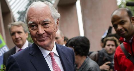 Chairman purged from Glencore Xstrata board
