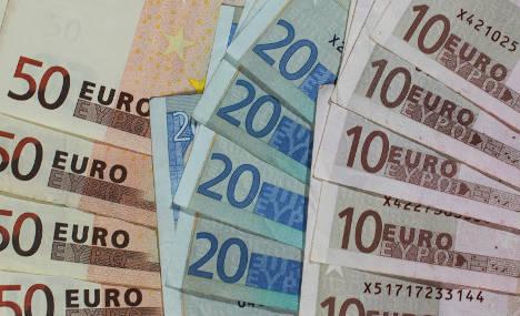 Economists warn against German euro exit
