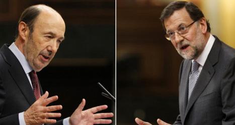 Spain's socialists open door to policy talks