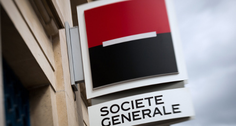 French bank SocGen 'employs 11,000 interns'