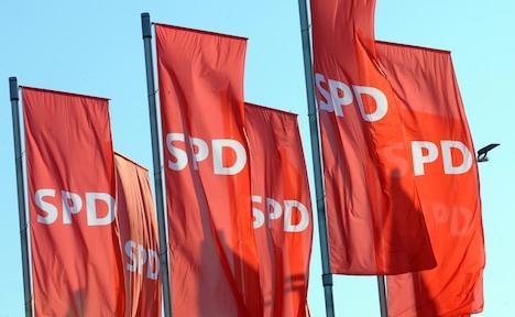Social Democrats seek revival on 150th b-day