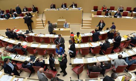 Bavaria nepotism scandal: 79 MPs named