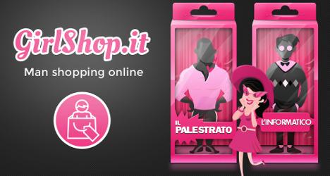 Italian women 'shop for men' on new dating site
