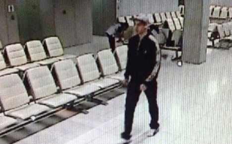 German jewel thief escapes Aussie police