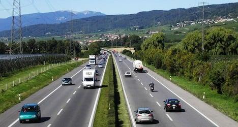Motorists' Party seeks vote on 130km/h limit