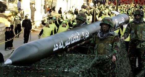 France wants Hezbollah added to terror blacklist