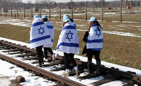 Germany lifts Holocaust help to €800 million