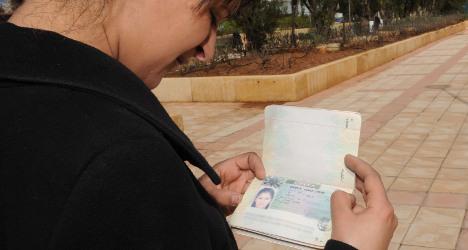 France mulls longer visas for expats