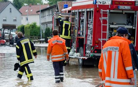 Heavy rainfall likely to worsen flooding