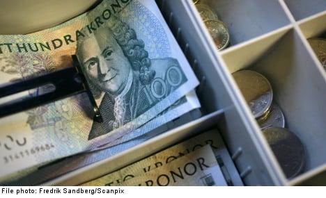 Swedish economy beats growth expectations