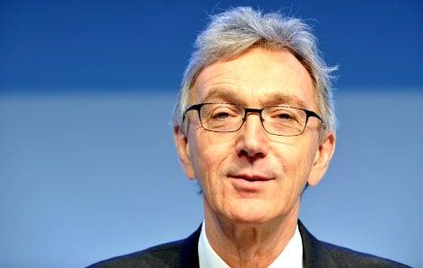 Lufthansa hits turbulence over top job choice