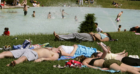 'French workers need their public holidays'