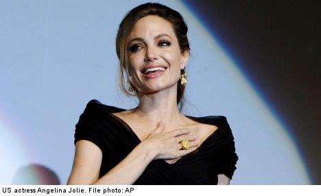 'Swedish celebrities have raised cancer awareness'