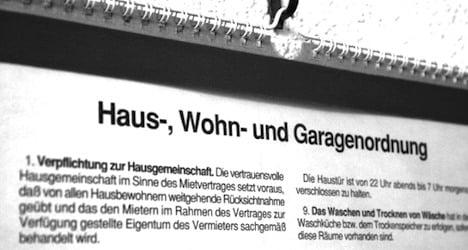 Swiss ban on toilet flushing 'an urban myth'