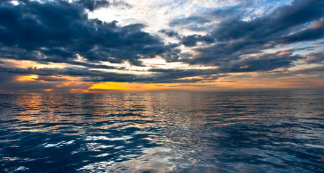 Scientists sound alarm over Arctic Ocean acidity