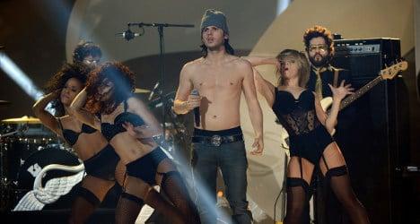 Feminists win court war against 'French Eminem'