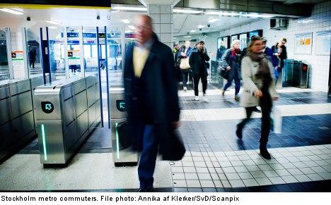 No probe into Stockholm police's 'racial profiling'