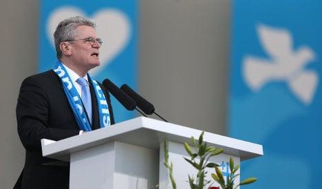 President: dodging tax is 'anti-social'