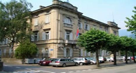 Major money laundering case opens in Bellinzona