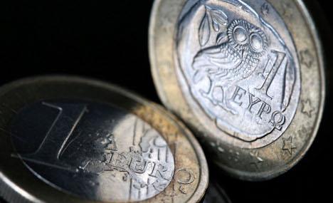 Bundesbank chief: allow eurozone defaults