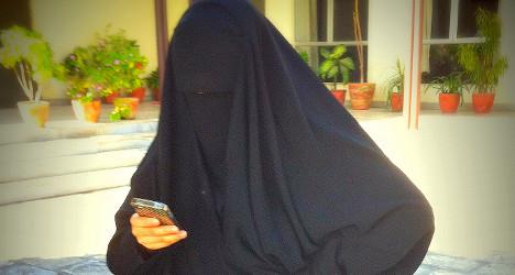 Muslim men 'wed teen converts by phone'