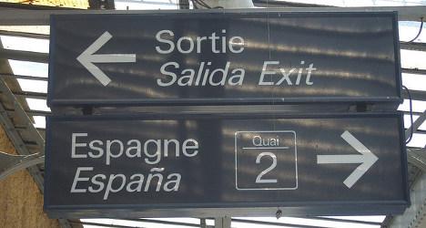 Spain fears brain drain as graduates eye exit