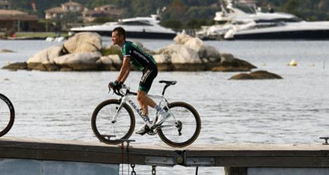 Tour de France 2013: Corsica holds its breath