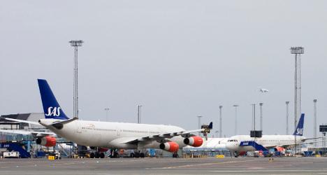 Struggling SAS orders 12 new aircraft