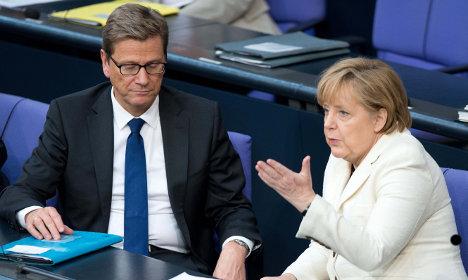 Merkel 'slaps' Croatia with EU bash snub