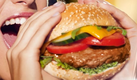 Being hungry 'changes brain' to take risks