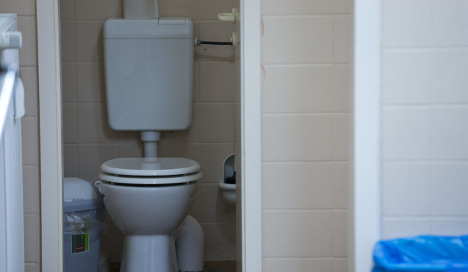 Tenants told to lump neighbour peeing noise