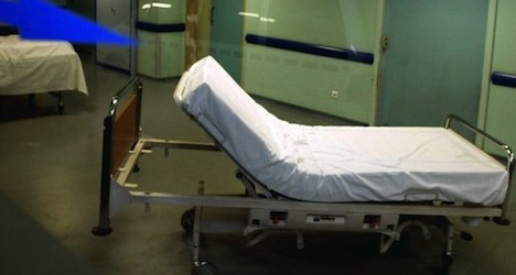 Swiss doctor convicted for aiding man's suicide