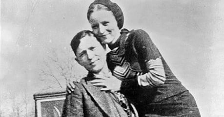 Rome's 'Bonnie and Clyde' snared by police