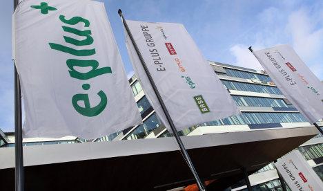 E-Plus and O2 merger set to create phone giant