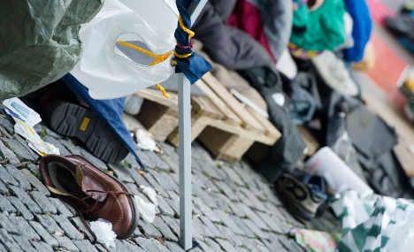 Bavaria to reform asylum after hunger-strike