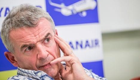 Norway unions slam Ryanair report