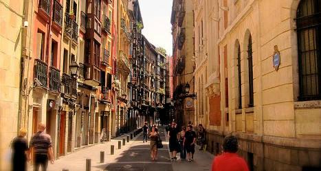 Top ten ways to spend a weekend in Bilbao