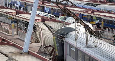 Paris commuters face continued rail chaos