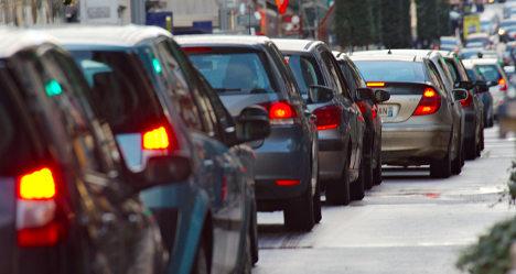 Summer getaway: Paris braced for gridlock