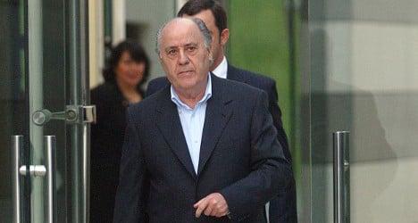 Zara boss Ortega named Europe's richest tycoon