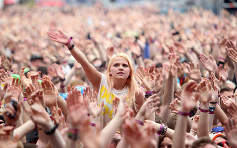 Eight fantastic German festivals