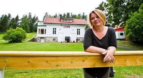 Utøya veterans prepare island for ceremony