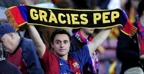 Barça boss aims to heal Pep Guardiola rift