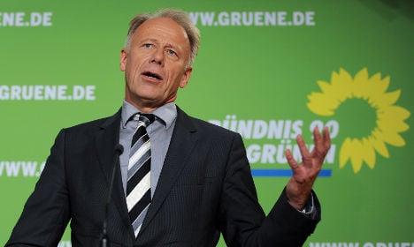 German MP: EU should shelter Snowden