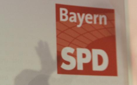 Crushing Bavaria poll yells danger for SPD